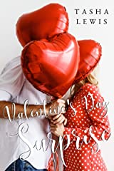 Valentine's Day Surprise: (Best Friends to Lover Short Story) Kindle Edition