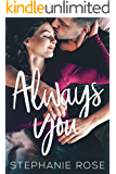 Always You: A Single Parent Friends-to-Lovers Standalone Romance (Second Chances Book 1)