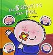 Els 5 sentits d'en Pol (Àlbums)