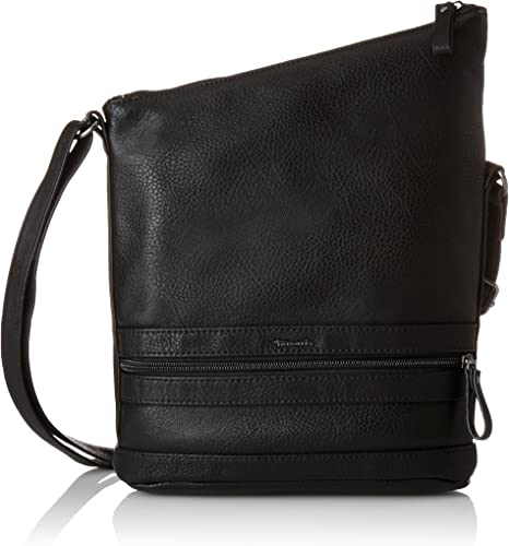 Tamaris Damen SMIRNE Crossbody Bag Umhängetaschen, 22x30x7 cm