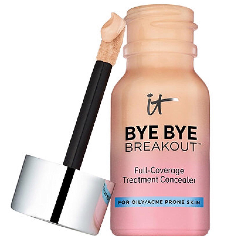 It Cosmetics Bye Bye BreakOut Concealer Medium 0.35oz