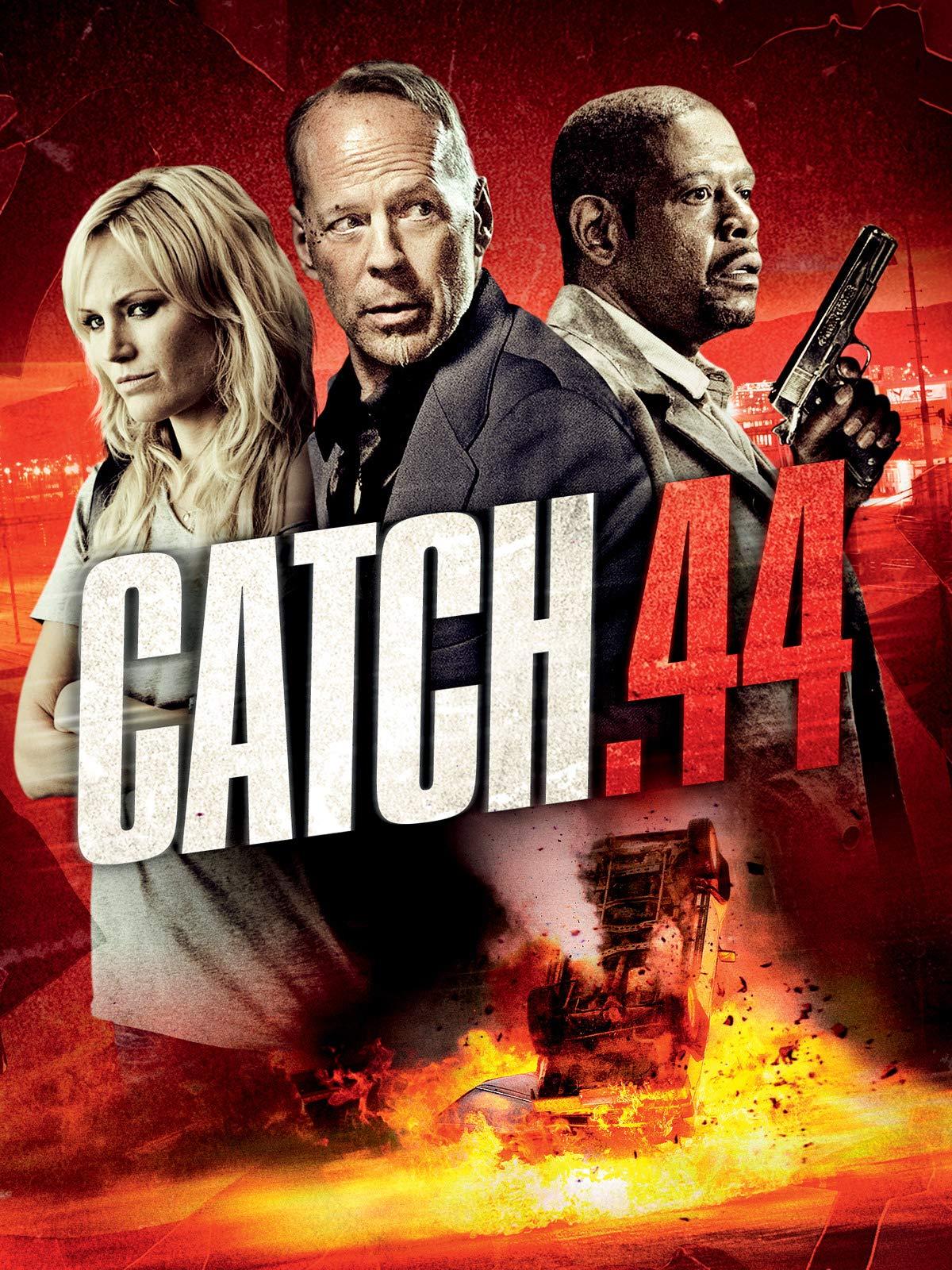 Catch.44 on Amazon Prime Video UK