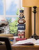 Team Sports America NFL New England Patriots Tiki