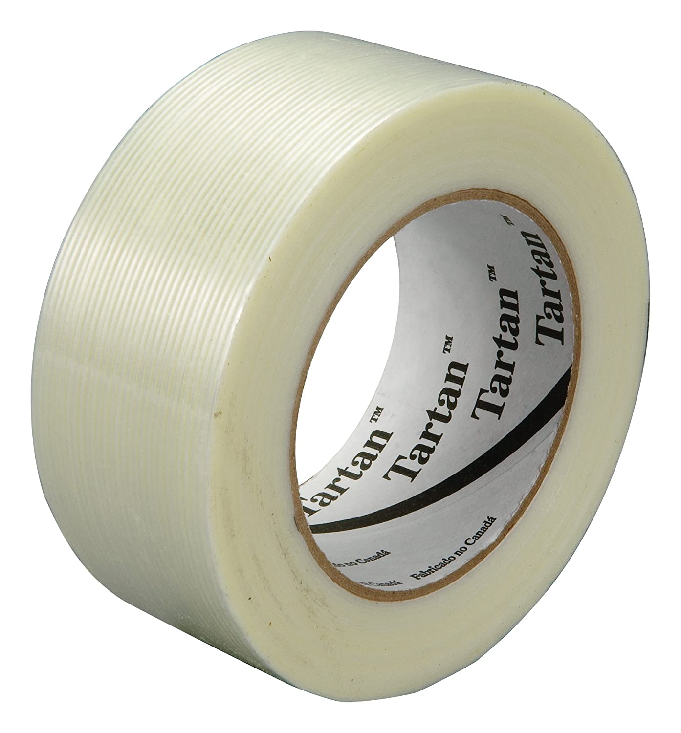Black on Matte Silver Tape With Extra Strength Adhesive 8m 36mm 26.2 Ft 1.4
