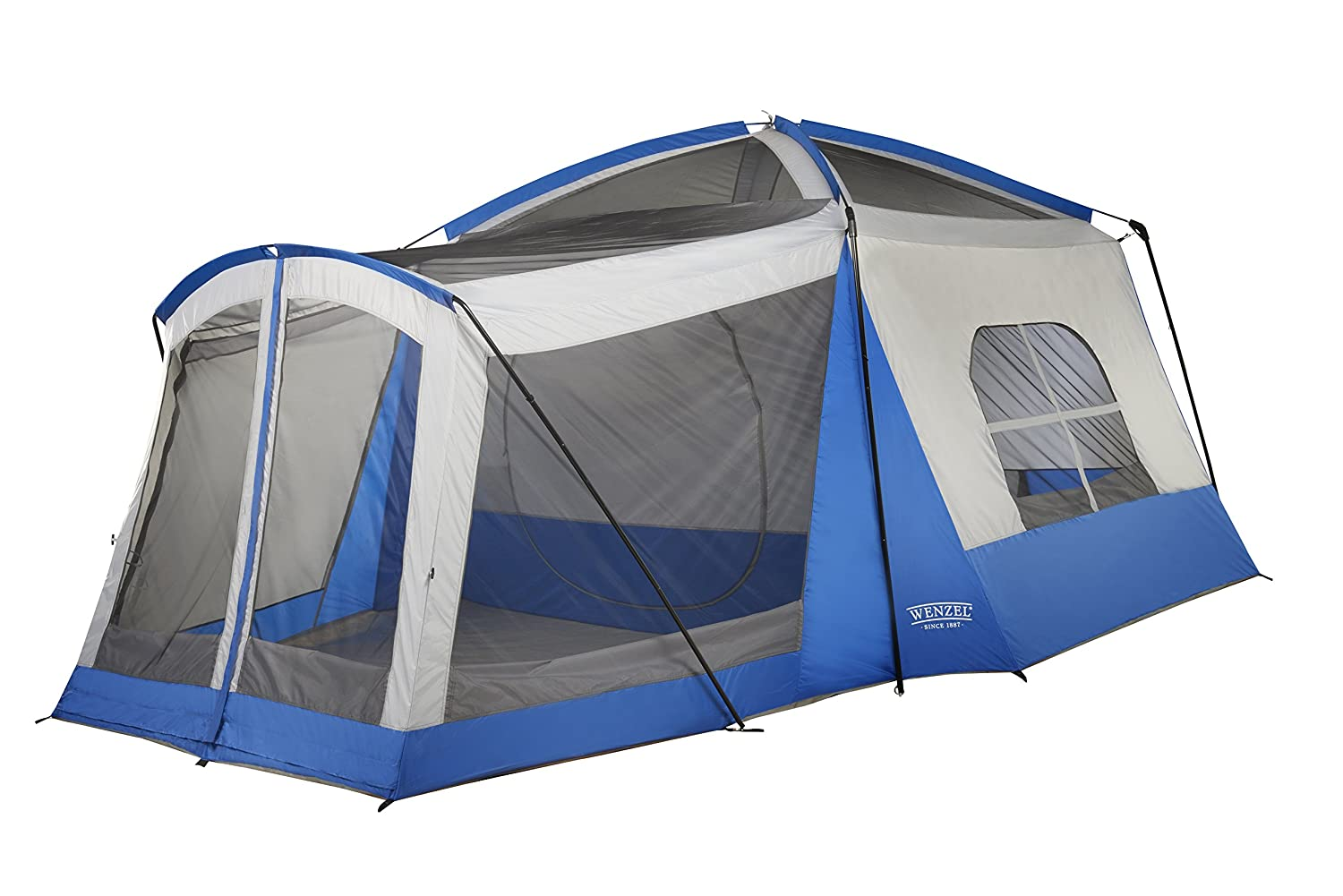 sc 1 st  Amazon.com : 6 person tent with screened porch - memphite.com