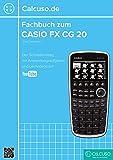 Fachbuch zum Casio FX CG 20