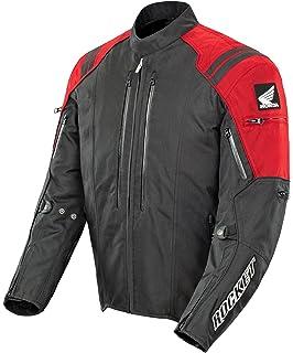 Amazon.com: Honda Repsol Team Textile Jacket (XXL,EU58 ...