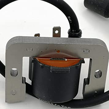 shiosheng Bobina de Encendido electrónico Magneto Armadura 15 Amp ...