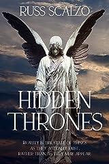 Hidden Thrones Kindle Edition