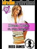 Dress Code (St. Futa College 1)