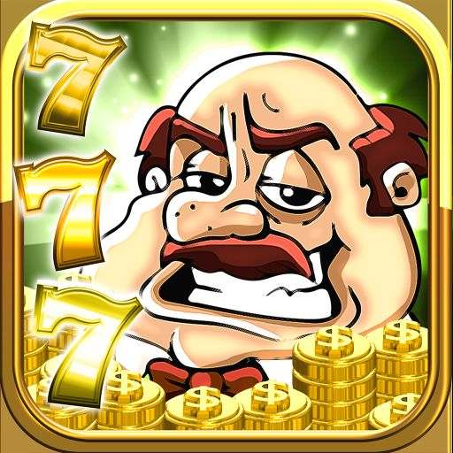 Riche Deal Cash Tycoon Vegas Slots Machine HD