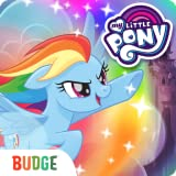 mlp - My Little Pony Rainbow Runners