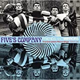 Friends and Mirrors-the Complete Recordings 1964/68