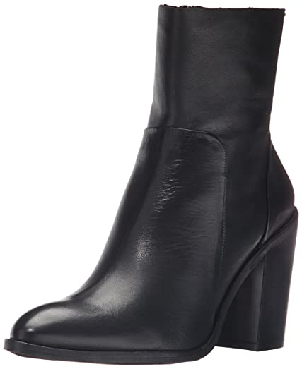 Womens Boots ALDO Greca Black Leather