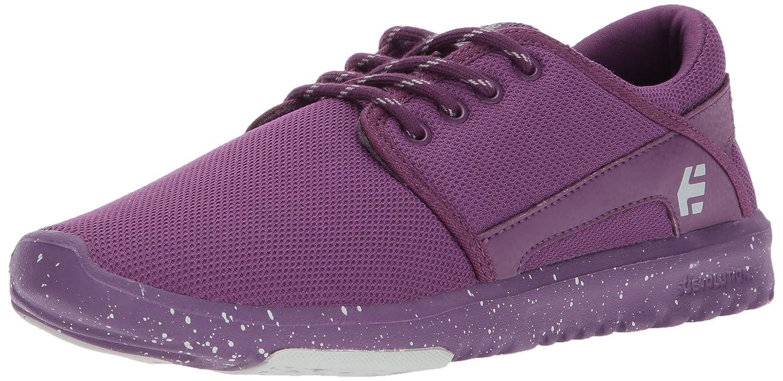 Etnies Womens Scout Sneaker B01MUHCCEL 6.5 B(M) US|Purple