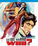 Who? (1975) aka Robo Man [Blu-ray]