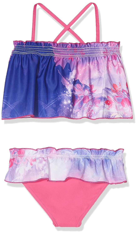 Disn/éy Frozen Two Pieces Swimsuit
