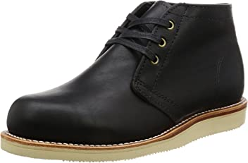 Chippewa Mens 1955 Original Modern Suburban Boot Round Toe - 4025Blk