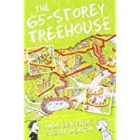 The 65-Storey Treehouse: The Treehouse Books 05