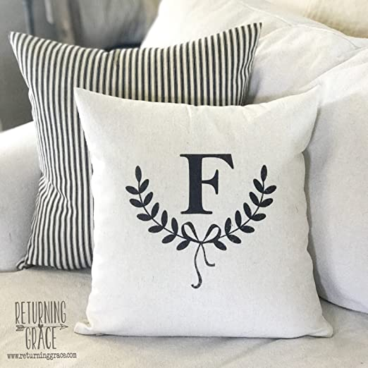Se556th Farmhouse - Funda de Almohada Personalizable con ...