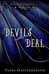 Devil's Deal (Infernal Contracts Book 1) Kindle Edition