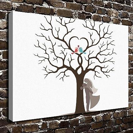 Couple Art Painting Custom