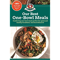 Our Best One Bowl Meals (Our Best Recipes)