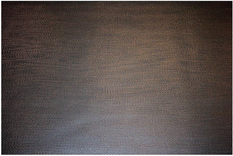 Zerbino Nela marrone friends FS0610068060 40 x 60 cm 100/% polipropilene