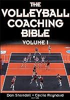 The Volleyball Coaching Bible (The Coaching Bible