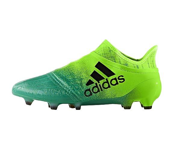e80d1c33567a16 adidas X 16+ Purechaos FG, Chaussures de Football Homme: Amazon.fr:  Chaussures et Sacs