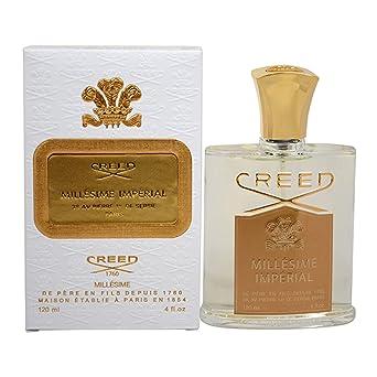 Creed Parfum Ml Imperial Eau Millesime De 120 drxCeWoB