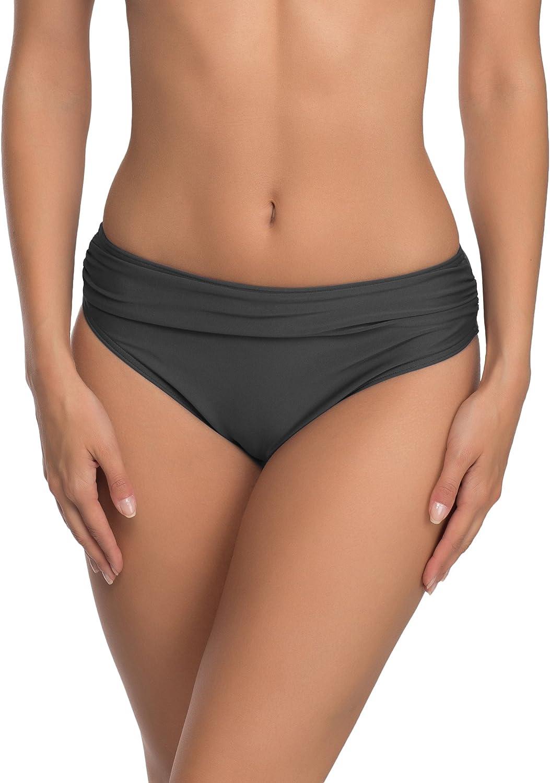 Verano Bas de Maillot de Bain Culotte de Bikini V/êtement /Ét/é Femme R1CH2L