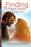 Finding Mr. Right Now (Salt Box Trilogy)