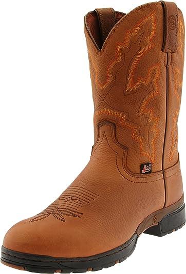 George Strait 3.1 Round-toe Boot