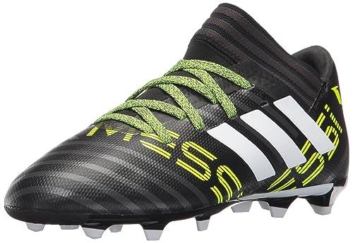 fecha de lanzamiento: precio bajo lo mas baratas Adidas Nemeziz Messi 17.3 FG J Zapatos para fútbol para Niños