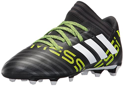 526a2e67d980 adidas Boys  NEMEZIZ Messi 17.3 Firm Ground Soccer Shoes  Amazon.ca ...
