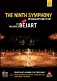 The Ninth Symphony by Maurice Bejart - On Schiller's Ode to Joy, Zubin Mehta [DVD]