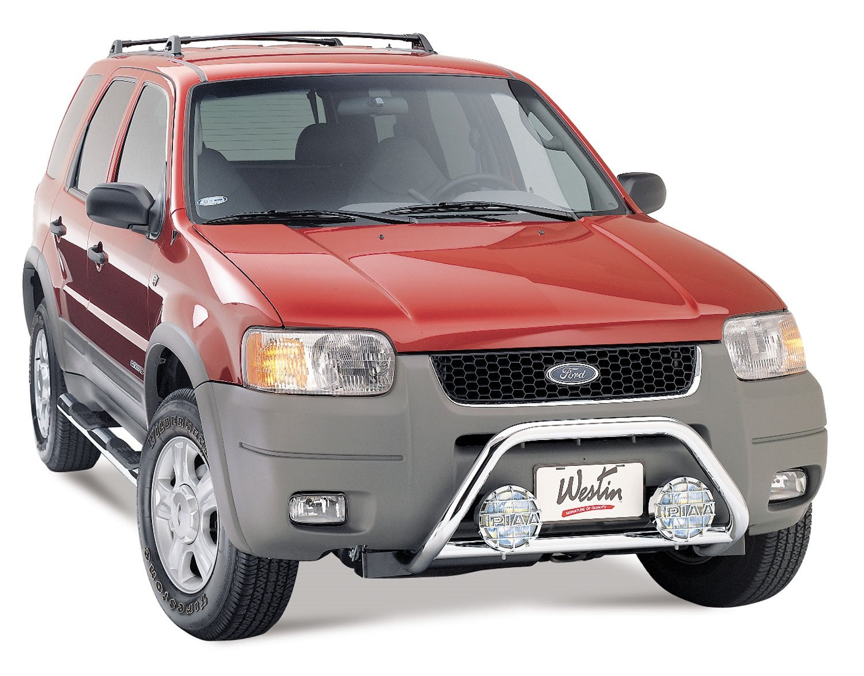 Amazon com westin 30 1155 ford escape mazda tribute mounting kit automotive