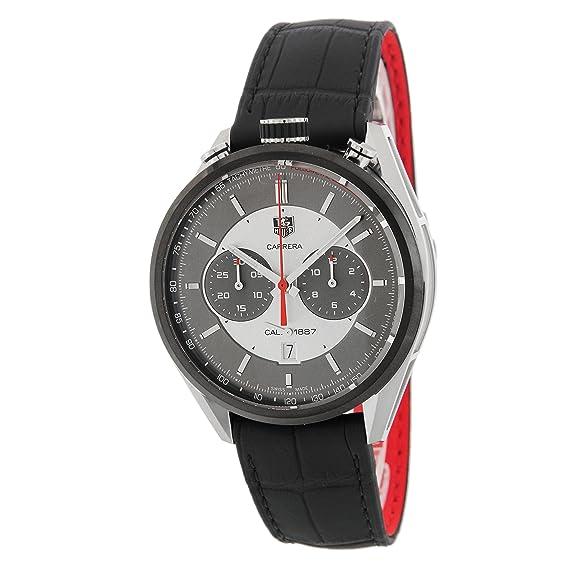 hot sales 5a898 b7fba Amazon | [タグホイヤー] 腕時計 CAR2C11.FC6327 並行輸入品 ...