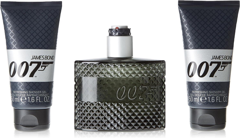 James Bond 007 Cologne Fragrance Set