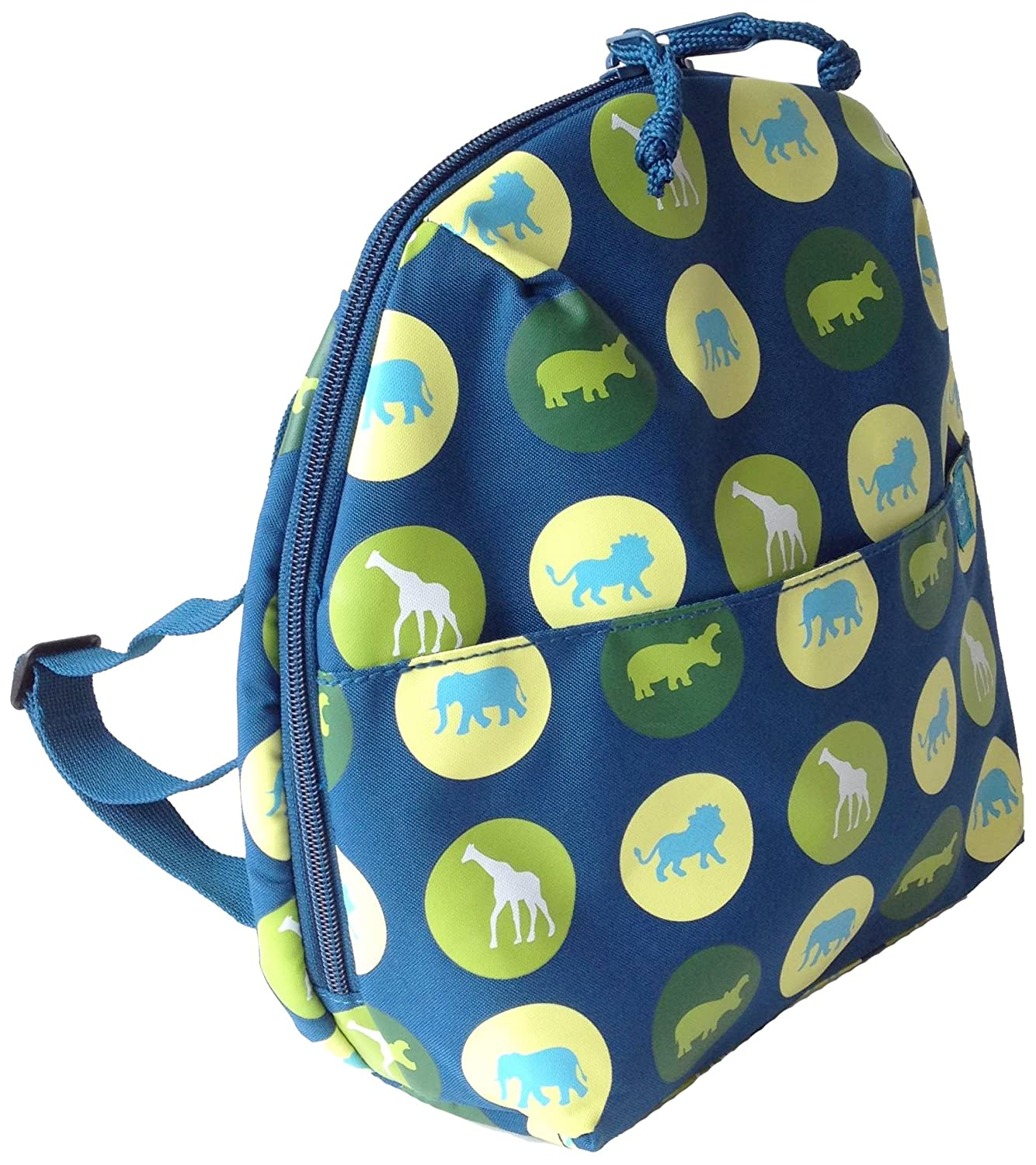 85%OFF Lassig Cooler Backpack (Blue)
