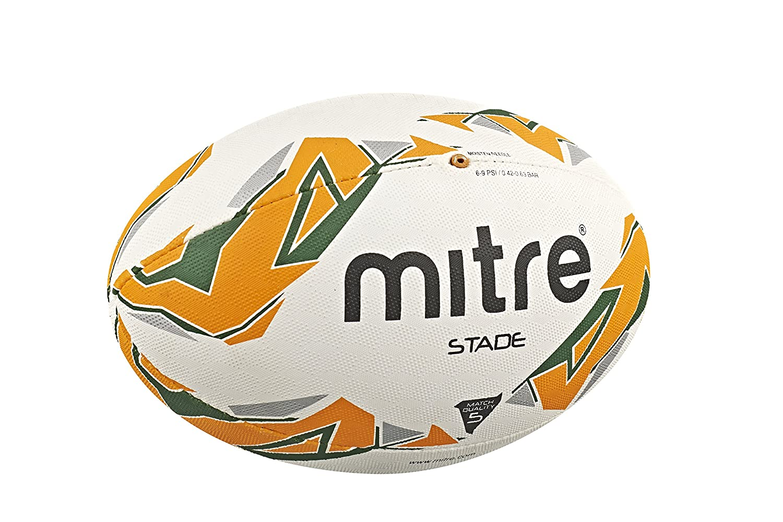 mitre Stade Ballon de match de rugby