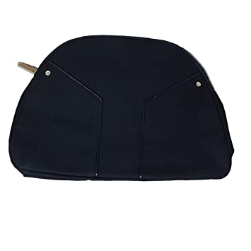 8e00c7dfda1 Amazon.com : Yves Saint Laurent Cosmetic Bag Pouch /Trousse Makeup Bag NEW  Factory Sealed YSL : Beauty
