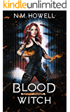 Blood Witch: Academy for Magical Delinquents