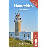 Montevideo (Bradt Travel Guides (City Guides)) (English Edition)