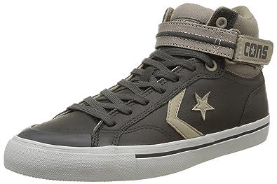 UK Shoes Store - Converse Pro Blaz P Grid High Unisex Shoes
