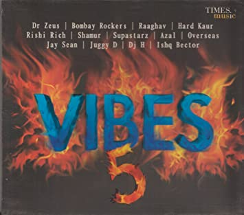 Buy Vibes 5 Online at Low Prices in India | Amazon Music Store