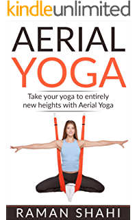 Amazon aerial yoga conditioning manual ebook kassandra aerial yoga take your yoga to entirely new heights with aerial yoga yoga fandeluxe Images