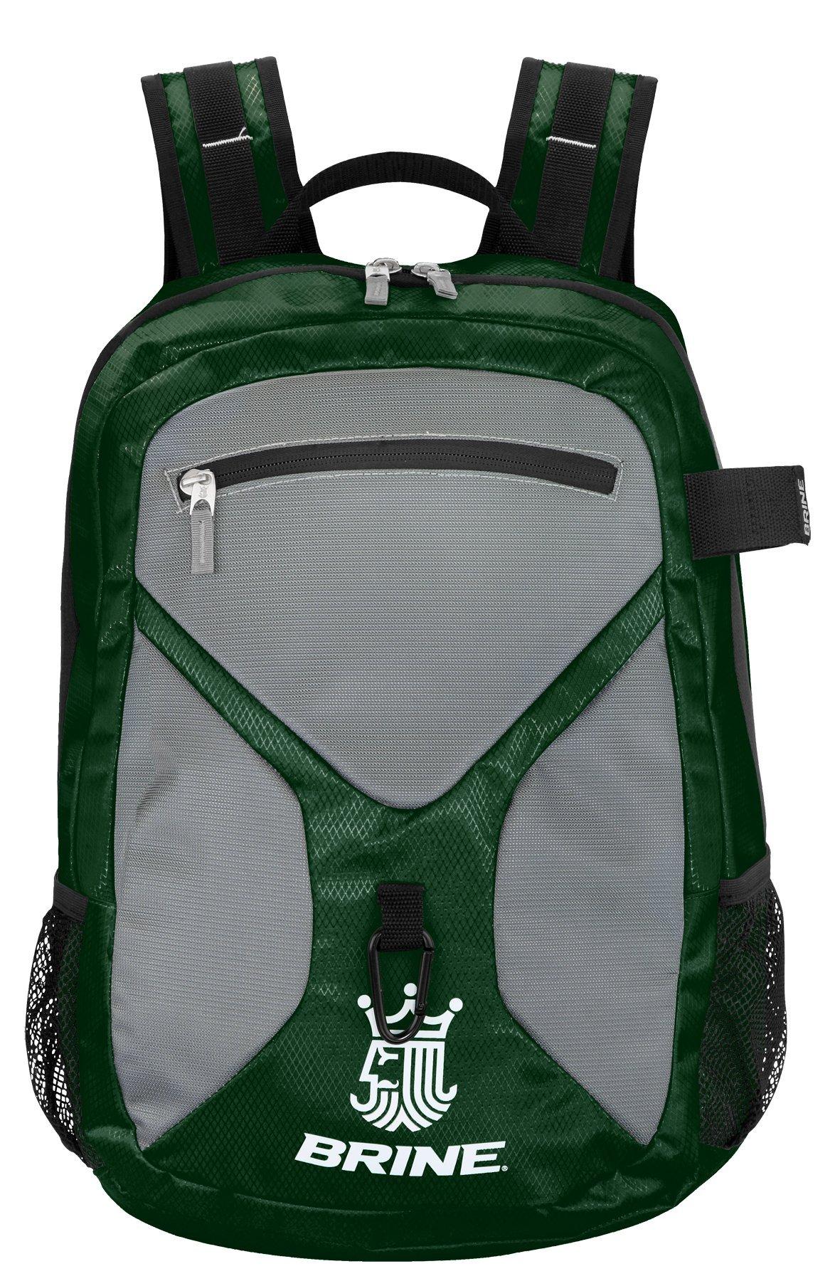 Brine Blueprint Backpack Custom (Forest Green)