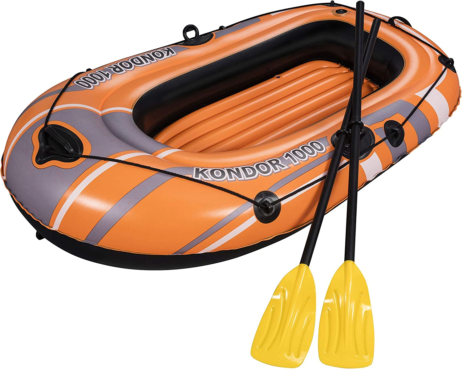 Barca Hinchable Bestway Hydro-Force Kondor 1000 Set